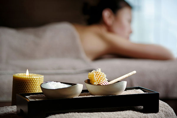 Massagem / Massage (Clique aqui)